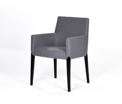 Salotto armchair by Lambert