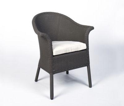 San Remo armchair by Lambert