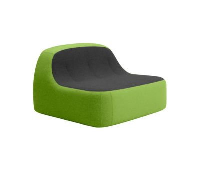 Sand chair by Softline A/S