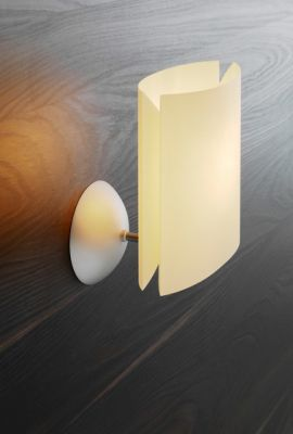 Sara Wall lamp by FontanaArte