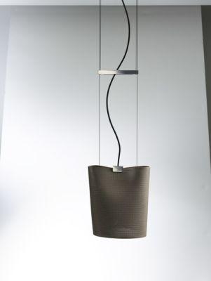Sarto suspended lamp by Anta Leuchten