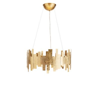Savana | Suspension Lamp by GINGER&JAGGER