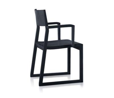 SCIZA Armchair by Zilio Aldo & C