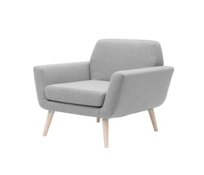 Scope chair by Softline A/S
