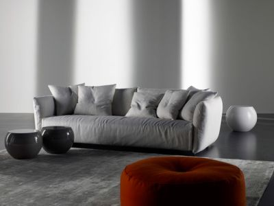 Scott Sofa by Meridiani
