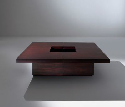 Sculture | Low Table ML 08 by Laurameroni