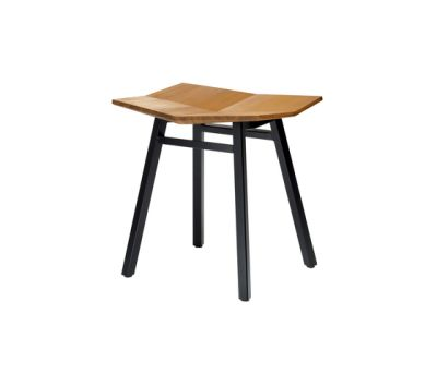 SEMBILAN stool by INCHfurniture