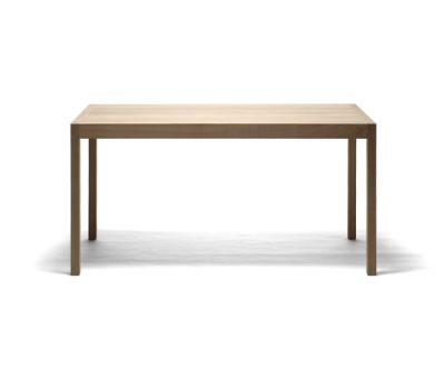 Seminar TJP2 Table with folding legs by Nikari