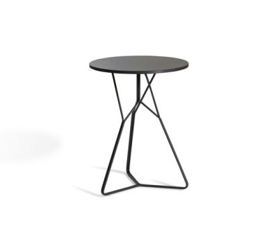 Serac Side Table by Oasiq