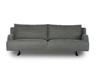 Settee sofa by Linteloo