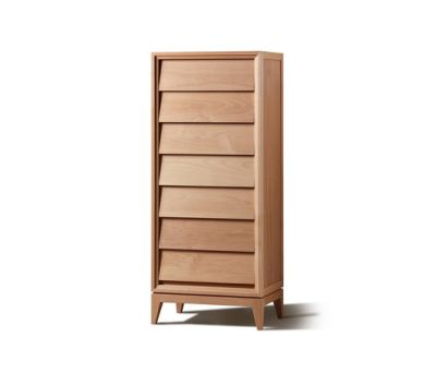Settimino chest of drawers by Morelato