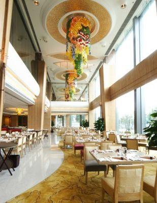 Shangri la Hotel Suzhou - 19425 by Kalmar