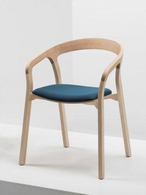 She Said Chair | MC1 by Mattiazzi