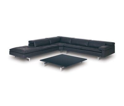 Shiva Corner sofa by Jori