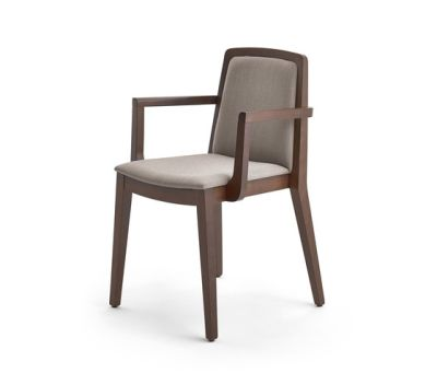Sidney chair by Varaschin