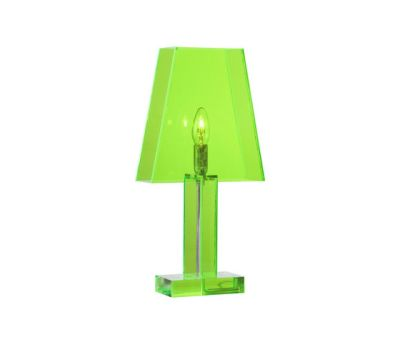 Siluett 46 T neon green 019 by Bsweden