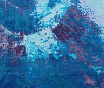 Sin Titulo 3 Blu Mauve by Living Divani