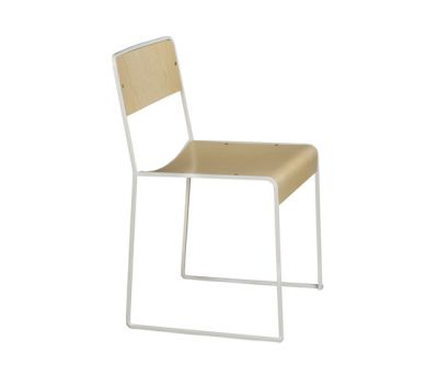 Sindre Chair by Källemo