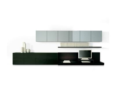 Sintesi system by Poliform
