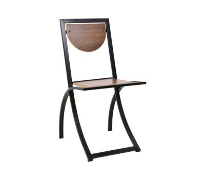 Sinus Chair by KFF