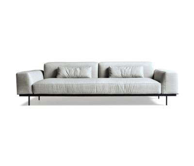 Sit Up 535 Sofa by Vibieffe