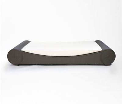 Sitting Bull day bed by Lambert