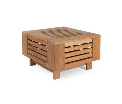 Skanör lounge table S by Skargaarden
