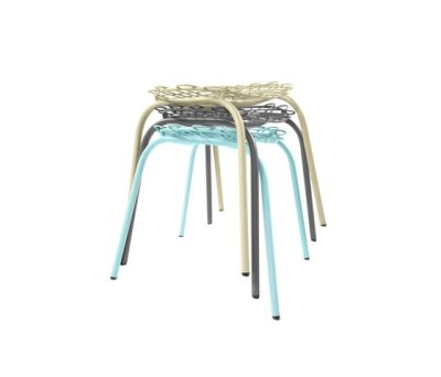 Sketch stool by JSPR
