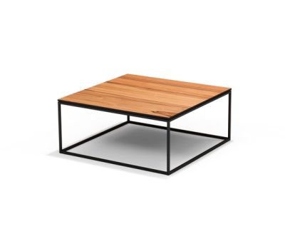 Slice coffee table by Linteloo