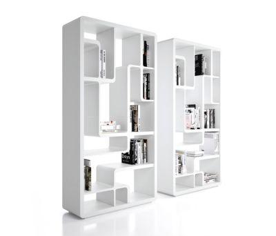 Snake Bookshell by Bross