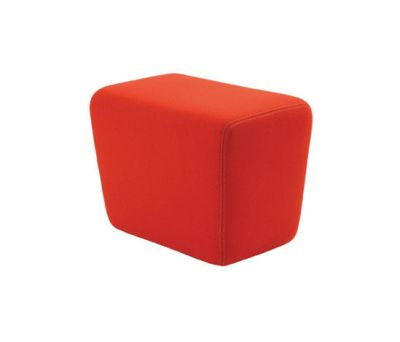 Soft pouf by KFF