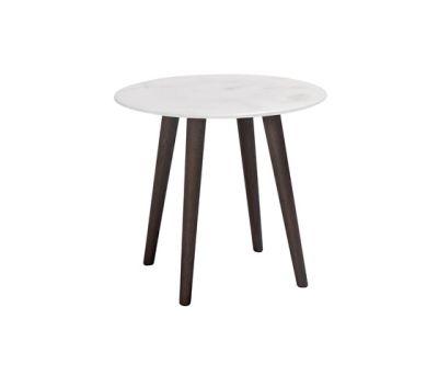 Soft side table by MOBILFRESNO-ALTERNATIVE