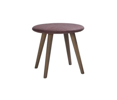 Soft stool by MOBILFRESNO-ALTERNATIVE