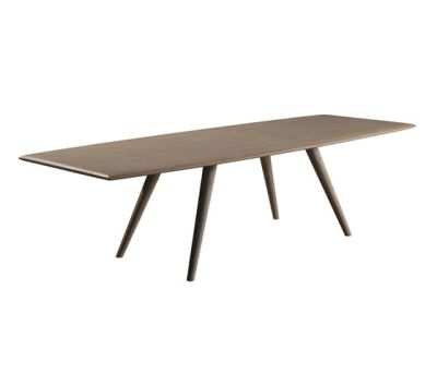 Soft table by MOBILFRESNO-ALTERNATIVE