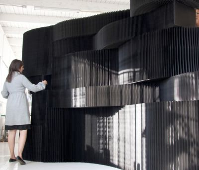 softblock   black paper by molo