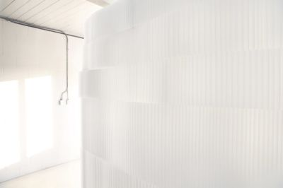 softblock | modified textile by molo