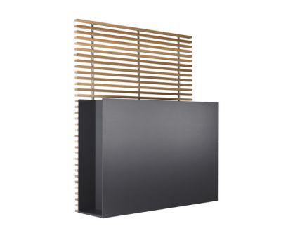 Sotomon plantbox by Conmoto