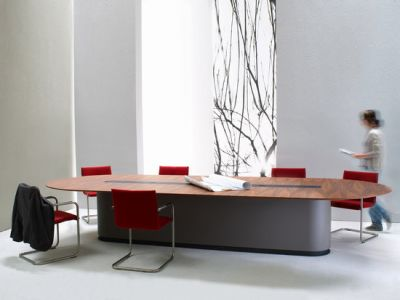Spazio conference by Arco
