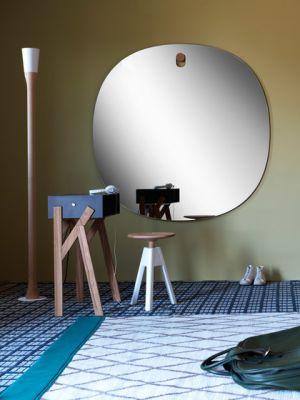 Specchio Bigger Brother by miniforms