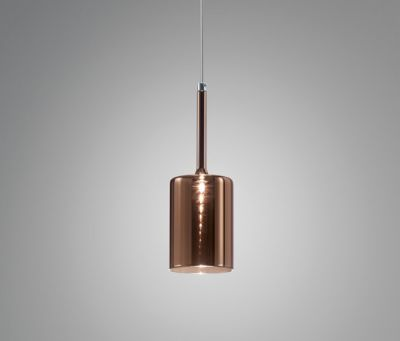 Spillray SP M Bronze by Axo Light