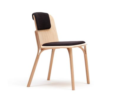 Split Chair by TON