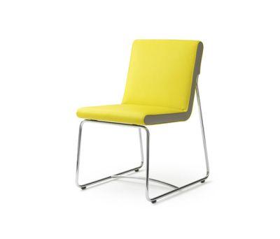 Spring Dancer Chair by Leolux