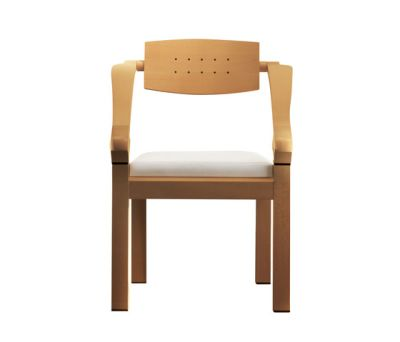Spring Small Armchair by Giorgetti