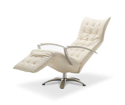 Square Relaxchair by Jori