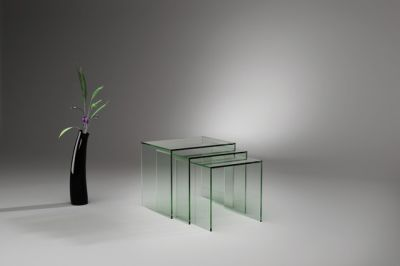 ST 08 Floatglass by Dreieck Design
