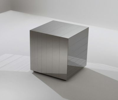 Stars | Side table Cubo ST31M by Laurameroni
