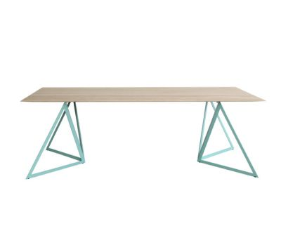 Steel Stand Table by NEO/CRAFT