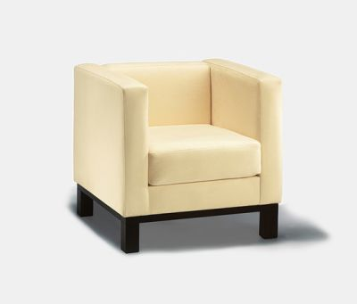 Stella armchair by Lambert