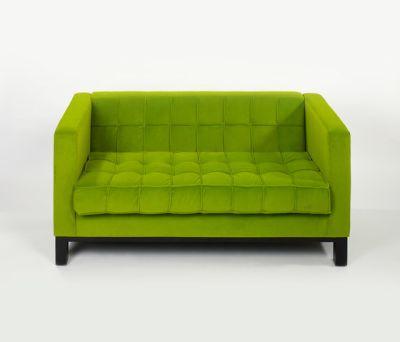Stella Quadra sofa by Lambert
