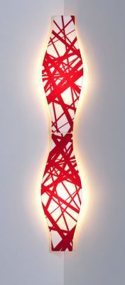 Stella Wall lamp sticks by Bsweden